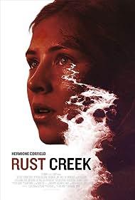 Hermione Corfield in Rust Creek (2018)