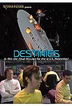Destinies: A Star Trek Fan Production