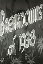 Breakdowns of 1938