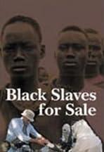Black Slaves for Sale