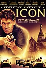 Patrick Swayze in Icon (2005)