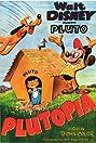 Plutopia (1951) Poster