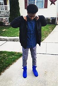 Primary photo for Omari'yon's Life