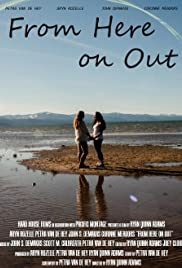 From Here on Out Poster