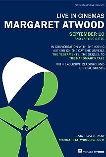 Margaret Atwood: Live in Cinemas (2019)