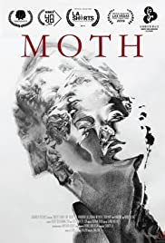 Moth Poster