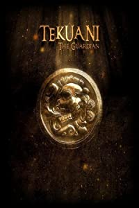 My movie library download Tekuani, the Guardian Mexico [UHD]