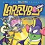 Larry Boy: The Cartoon Adventures (2002)