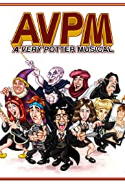 A Very Potter Musical (TV Movie 2009) - IMDb