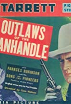 Outlaws of the Panhandle