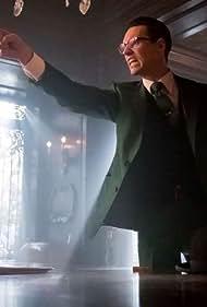 Cory Michael Smith in Gotham (2014)