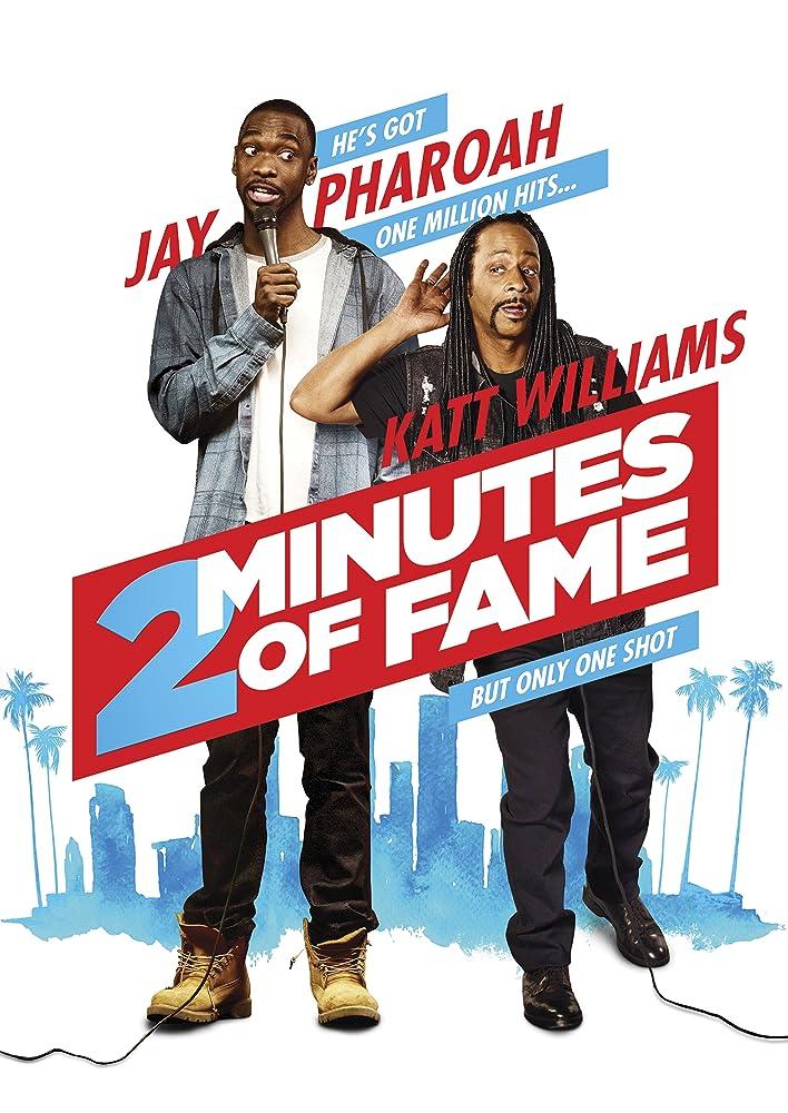 2 Minutes of Fame 2020 English 310MB HDRip Download
