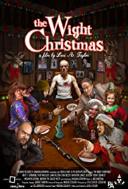The Wight Christmas Poster