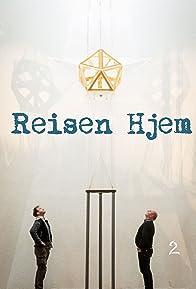 Primary photo for Reisen Hjem