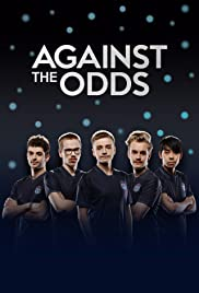 Against the Odds Poster
