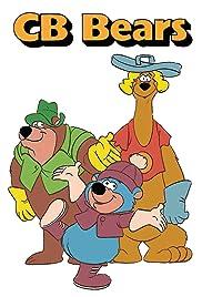 C B Bears Poster