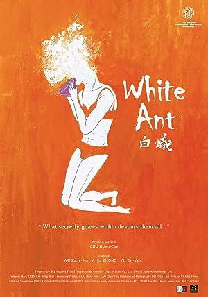 Where to stream White Ant