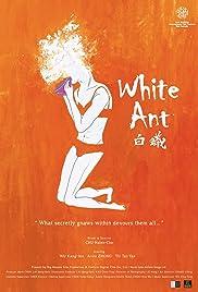White Ant Poster