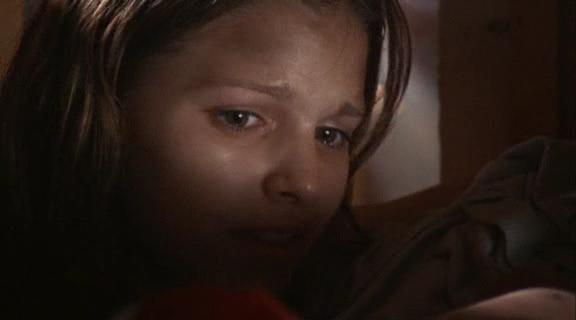 Sarah-Jeanne Labrosse in Human Trafficking (2005)