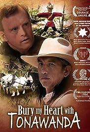Bury My Heart with Tonawanda Poster