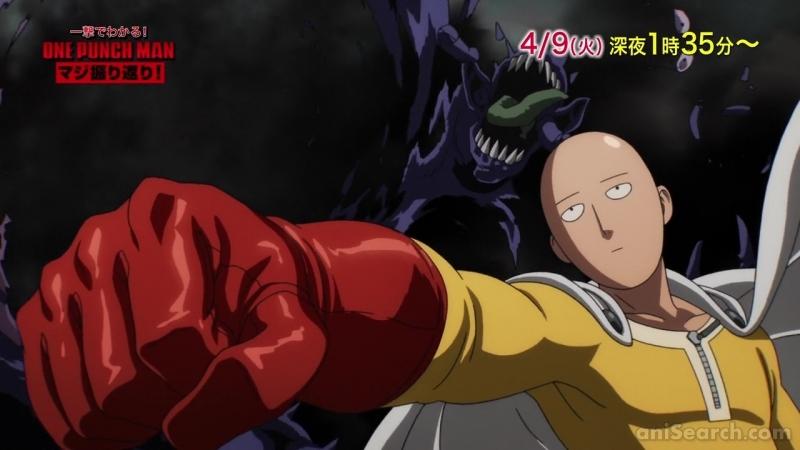 One punch man episode 13 sub indo
