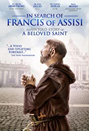 In Search of Francis of Assisi Poster