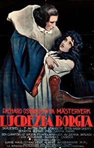 Best high quality movie downloads Lucrezia Borgia [480x320]