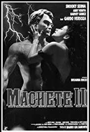 Machete II (1994)