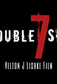 Double 7 Six Poster