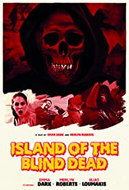 Island of the Blind Dead Poster