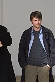 Martin Stropnický and David Svehlík in Santiniho jazyk (2011)