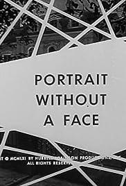 Portrait Without a Face Poster