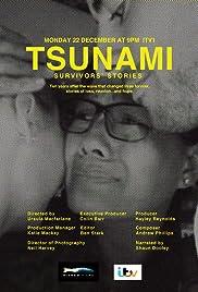 Tsunami: Survivors' Stories Poster