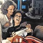 Norma Aleandro and Chunchuna Villafañe in La historia oficial (1985)