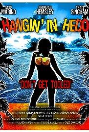 Hanging in Hedo Poster