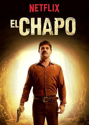El Chapo : Season 1-3 Complete NF WEB-DL 480p & 720p