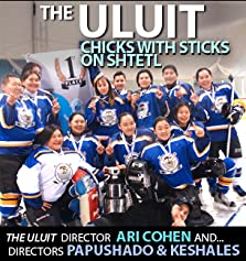 The Uluit: Champions of the North (2011)