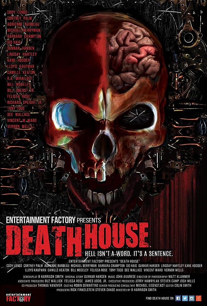 فيلم Death House مترجم, kurdshow