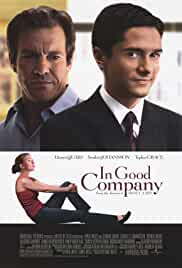 Watch Movie In Good Company (2004)