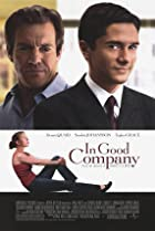 In Good Company (2004) Poster