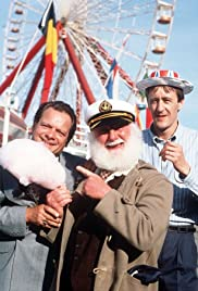 The Jolly Boys' Outing Poster