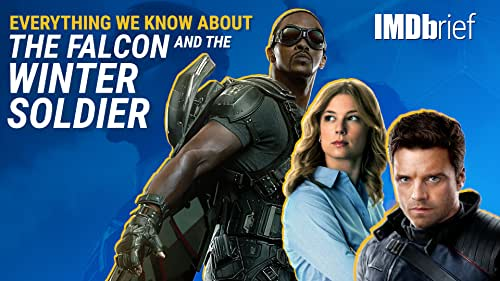 """Everything We Know About """"The Falcon and the Winter Soldier"""""""