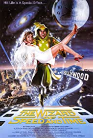The Wizard of Speed and Time (1988)