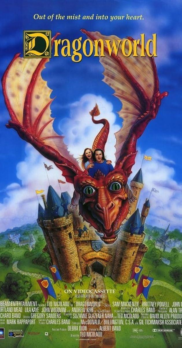 Dragonworld (1994) - IMDb