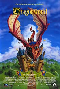 Primary photo for Dragonworld