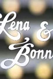 Lena and Bonnie Poster