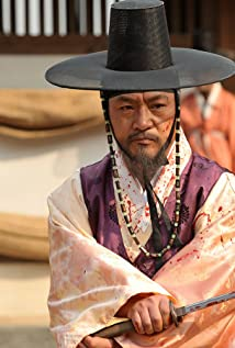 Kyeong-yeong Lee Picture