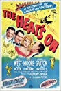 The Heat's On (1943) Poster