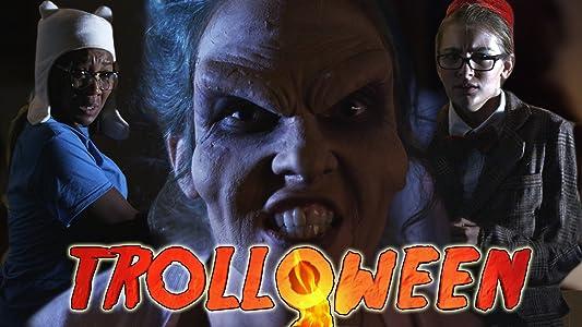 Movies the watch Trolloween by [4K]