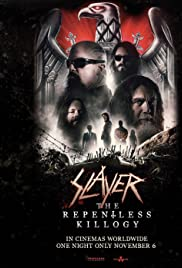 Download Slayer: The Repentless Killogy (2019) Movie